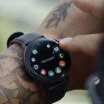 Galaxy Watch Active 2 --