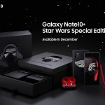Galaxy Note 10+ Star Wars Edition