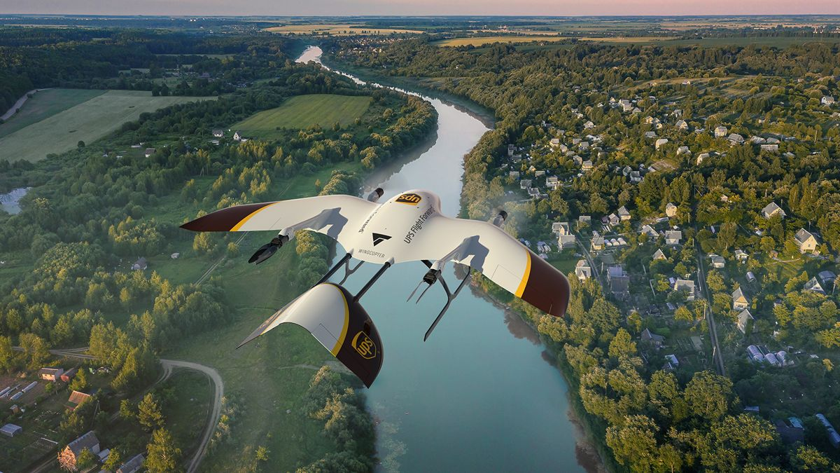 ups-wingcopter