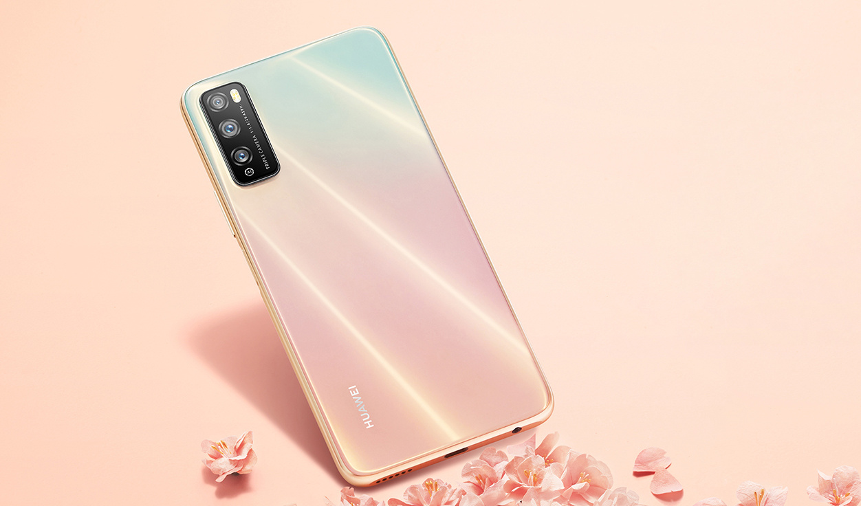 Honor 30 lite